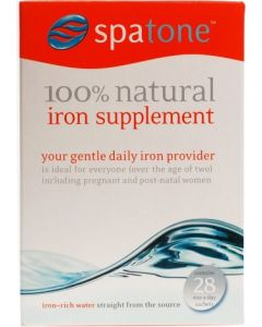 Spatone Iron Supplement - (28 daily sachets)