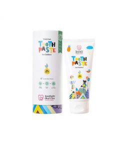 Spotlight Oral Care Kids Total Care Toothpaste