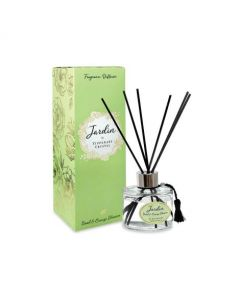 Tipperary Crystal Jardin Collection Diffuser - Basil & Orange
