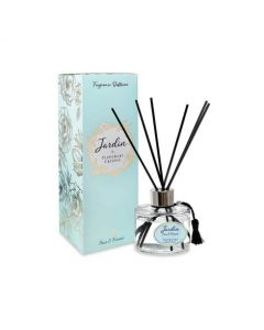 Tipperary Crystal Jardin Collection Diffuser - Pear & Freesia