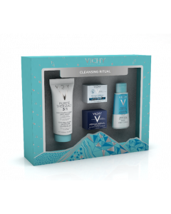 Vichy Cleansing Christmas Coffret