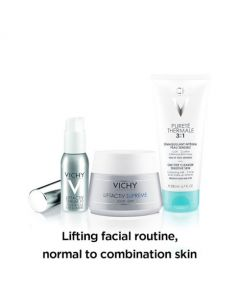 Vichy Expert Anti-Wrinkle & Firm Routine Normal/Combination Skin