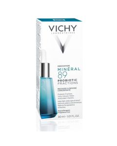 Vichy Serum Mineral 89 Probiotic Fractions 30ml
