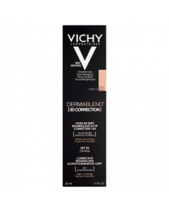 Vichy Dermablend [3D Correction] Foundation 20 30ml