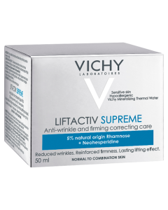 Vichy Liftactiv Supreme Day Cream Normal/Combination 50ml
