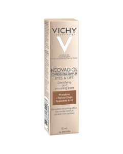 Vichy Neovadiol GF - Lip & Eye Contour Care 15ml