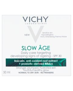Vichy Slow Âge Cream Moisturiser 50ml