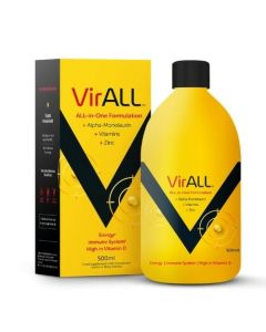 VirALL All-in-One Formulation 500ml