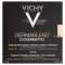 Vichy Dermablend Covermatte Compact Powder Foundation 9.5g-Nude 25