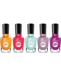 Sally Hansen Miracle Gel range