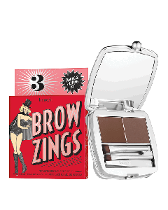 Benefit Browzings Eyebrow Shaping Kit