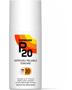 Reimann P20 Sun Protection SPF 20 Lotion 200ml