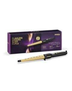 BaByliss 2285DU Smooth Vibrancy Curling Wand