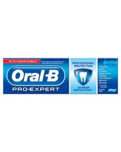 Oral-B Pro-Expert Professional Protect Toothpaste 75ml