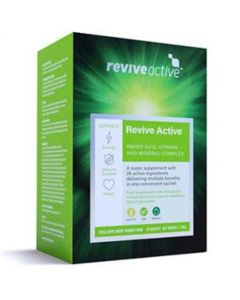 Revive Active Sachets 30s 1 box contains 30 Sachets