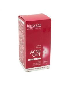 Acne Out Active Cream 30ml