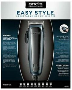 Andis Easy Style Adjustable Blade Hair Clipper