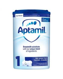 Aptamil 1 First Infant Milk From Birth 800g