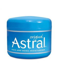 Astral Original Cream 50ml