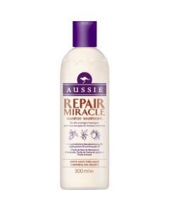 Aussie Repair Miracle Shampoo 300ml