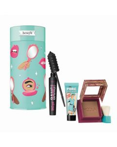 Benefit Badgal to the Bone Holiday Gift Set