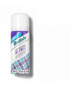 Batiste Dry Shampoo & De-Frizz with Smoothing Coconut 50ml