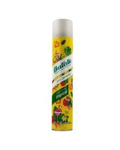 Batiste Dry Shampoo Tropical Coconut & Exotic 400ml