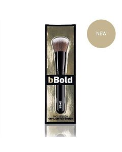 Bbold Oh My Gold Face & Body Illuminator Brush