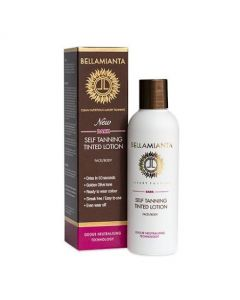 Bellamianta Dark Tan Lotion