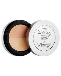 Benefit Boi-Ing Industrial Strength Concealer Watts Up - 01 Light