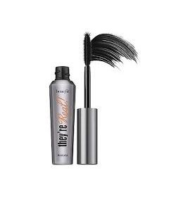 Benefit They're Real Mascara Black