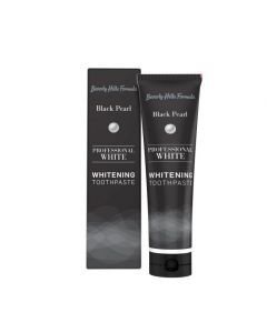 Beverly Hills Professional White Black Pearl Toothpaste