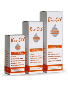 Bio Oil Scar and Stretch Mark Oil Range