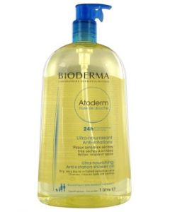 Bioderma Atoderm Huile De Douche - Assorted Sizes