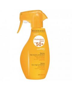 Bioderma Photoderm MAX Spray SPF 50+ 400ml