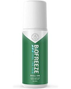 Biofreeze Pain Relieving Roll-On 89ml