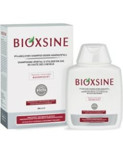 Bioxsine Anti Hair Loss Shampoo (Normal/Dry) 300ml
