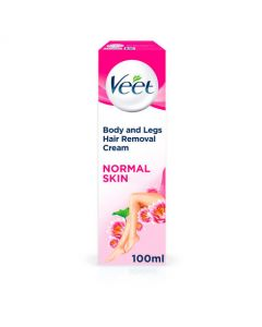 Veet Hair Removal Cream - Normal 100ml