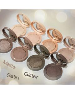 Bourjois Little Round Pot Nude Edition Eyeshadow