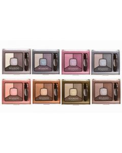 Bourjois Smokey Stories Quad Eyeshadow