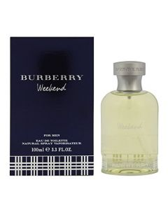 Burberry Weekend EDT 100ml