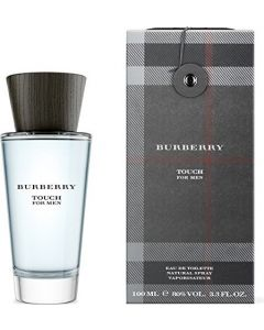 Burberry Touch For Men 100ml