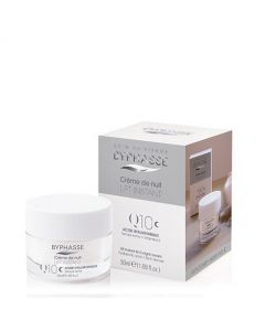Byphasse Lift Instant Q10 Face Cream 50ml