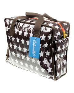 Caboodle Mink Stars Baby Changing Bag