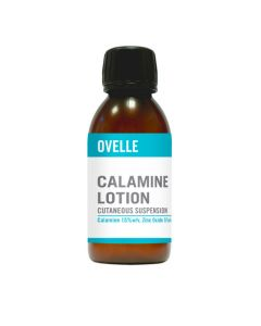 Ovelle Calamine Lotion