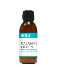 Ovelle Calamine Lotion - 200ml