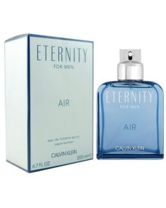 Calvin Klein Eternity Air Edt 200ml Spray for Men