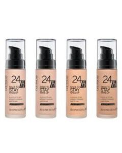 Catrice 24h Made To Stay Make Up