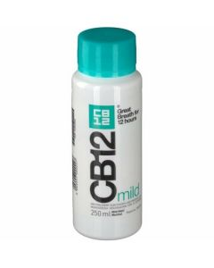 CB12 Mild Safe Breath 250ml