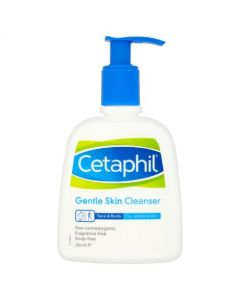 Cetaphil Gentle Skin Cleanser 236ml